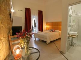 B&B Casa 'a foglia, hotel a Caltanissetta