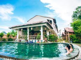 Nan House - Tam Coc, accommodation in Ninh Binh
