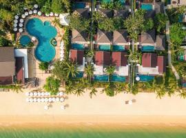 Peace Resort, hotel in Bophut