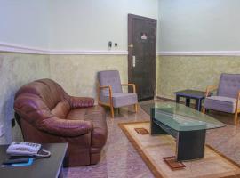 JBS Residence, hotel in Jos