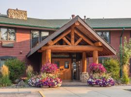Lodge at Palmer Gulch, hotel near Mount Rushmore, Hill City