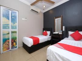 OYO 1190 Nice Stay Hotel, hotel in Raub