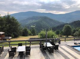 Romanka, homestay in Żabnica