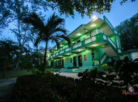 Belize Budget Suites, hotel in San Pedro