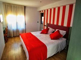 Boutique Hotel Castilla, hotel en Soria