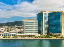 Hyatt Regency Trinidad, hotel in Port-of-Spain