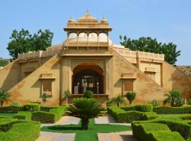 Hotel Heritage Inn, hotel with pools in Jaisalmer