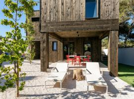 Le Cabanon, holiday home in Cap d'Agde