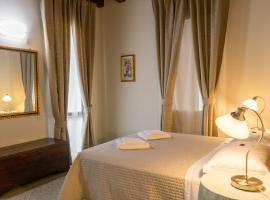 Juliet House, hotel pet friendly a Verona