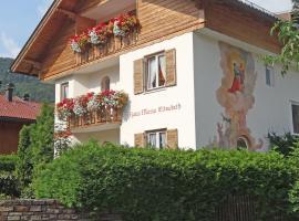Haus Maria Elisabeth, hotel in Mittenwald