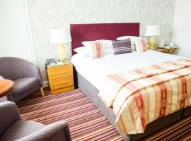 Eskdale Hotel, hotel in Langholm