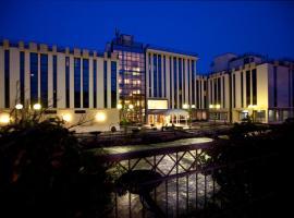 Hotel Leon d'Oro, Hotel in Verona