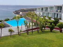Marina Mar Premium, hotel em Vila Franca do Campo