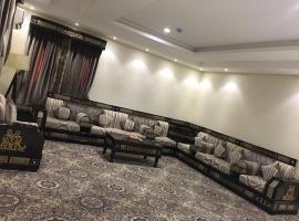 Shaden Furnished units, hotel perto de Mall of Arabia, Jeddah