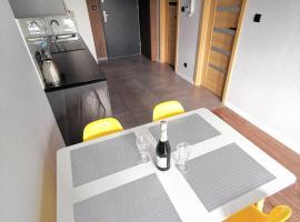 Apartament Cyprys 2 – hotel w Oświęcimiu