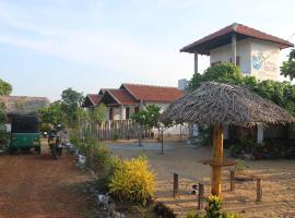 De Perla Resort, hotel in Arugam Bay