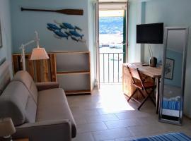 La Calata, vacation rental in Portovenere