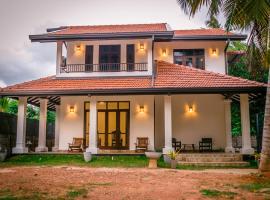 BIVORA Villa, hôtel  près de: Aéroport international Bandaranaike - CMB