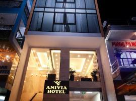 Anivia Tam Đảo Hotel, hotel in Vĩnh Phúc