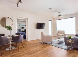 SD Penthouse Best View, vacation rental in San Diego