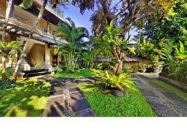 Bali Agung Village, hotel in Seminyak