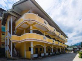 Delgado's Resort, hotel in Puerto Galera