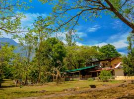 Jungle Hut, resort in Masinagudi