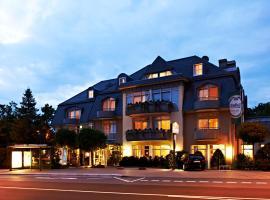 Hotel Tandreas, hotel en Giessen