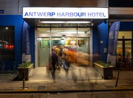 Antwerp Harbour Hotel, hotel near Lotto Arena, Antwerp