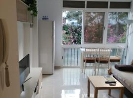 Apartamento a pie de playa en Marbella- Calahonda, lägenhet i Mijas
