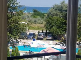 DSK Hotel, hotel in Kranevo