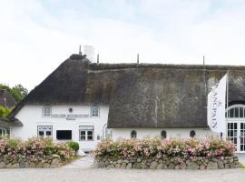 Relais & Châteaux Landhaus Stricker, Hotel in Tinnum