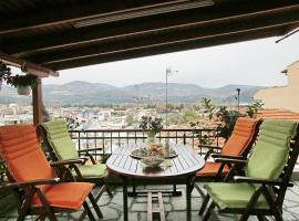 Margarita's House, hotel with parking in Kavala