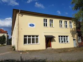 Hostel jo-si, Hotel in der Nähe von: Hutbergbühne, Kamenz
