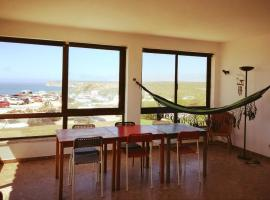 Casa Sol, hotel en Sagres