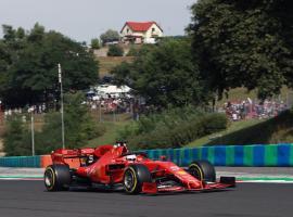 Kamarás Ring House, hôtel à Mogyoród près de: Hungaroring Hungarian Grand Prix Circuit