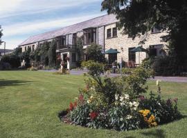 Trimstone Manor Hotel, hotel near Woolacombe Beach, West Down