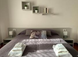 Valentina Lovely Rooms, hotel near Trapani Airport - TPS,