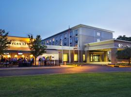 DoubleTree by Hilton Mahwah, hotel in Mahwah