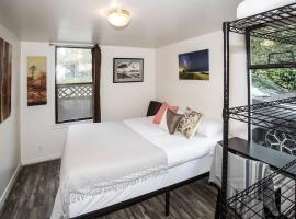 A- Greenlake Private Room, homestay in Seattle