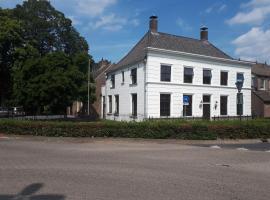 Logement 1818, budget hotel in Bakel