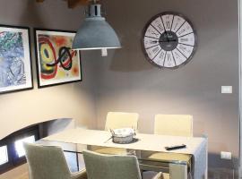 Casa Pardo, hotel conveniente a Catania