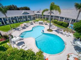 Carlsbad by the Sea Hotel, hotel a prop de Legoland California, a Carlsbad