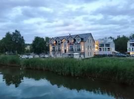 Willa Aura Mare, resort village in Dziwnów