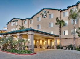 Homewood Suites by Hilton San Diego-Del Mar, hotel in San Diego
