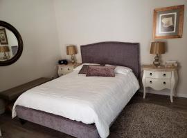 Areia Beach Guest House, hotel in Vila do Conde