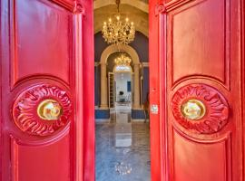 Julina Boutique Living, hotel near St. Paul's Cathedral, Mosta