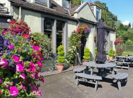 Auld Mill House Hotel, hotel near Dunfermline Golf Club, Dunfermline