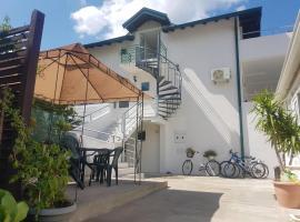 Villa Lana, hotel in Ohrid