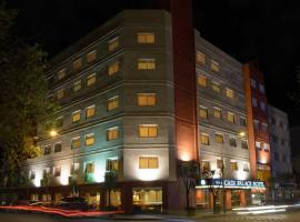 Hotel Le Cinque Güemes, hotel cerca de Museo del Mar, Mar del Plata